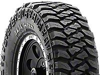 Dodge Ram 1500 Tires >> Dodge Ram 1500 Tires Ram Rebel Tires Americantrucks