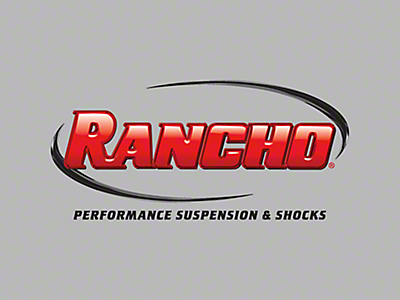 Rancho Parts