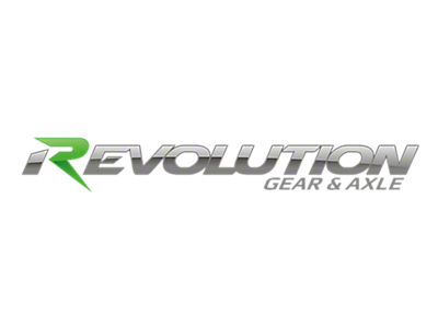 Revolution Gear & Axle Parts