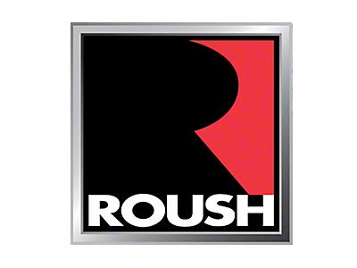 cat-back exhaust · roush performance parts