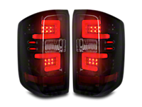 2014-2018 Silverado 1500 Light Bulbs | AmericanTrucks