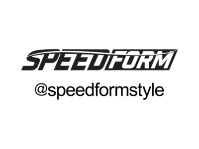 SpeedForm Parts