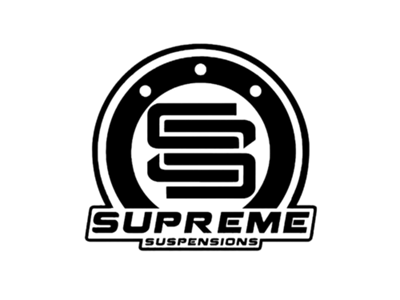 Supreme Suspensions Parts