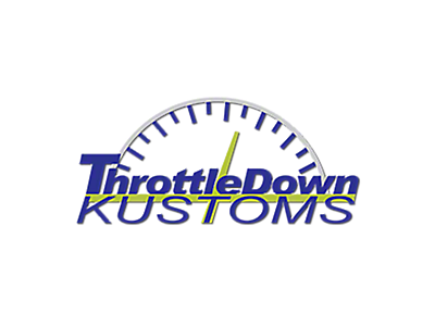 Throttle Down Kustoms Parts