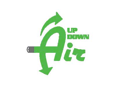 Up Down Air Parts
