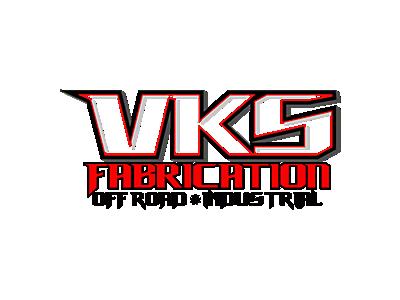 VKS Fabrication Parts