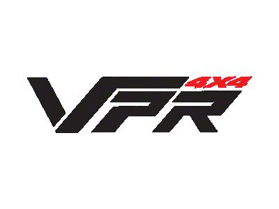 VPR 4x4 Parts