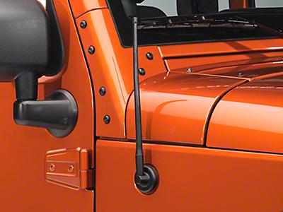 Jeep Decals & Jeep Stickers | ExtremeTerrain