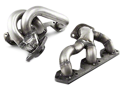 Pypes Jeep Wrangler High Clearance Cat-Back Exhaust SJJ21R (07-18