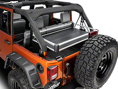 arb jeep wrangler rolling storage drawer 5012020 07 17. Black Bedroom Furniture Sets. Home Design Ideas