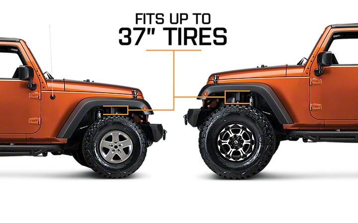 Jeep Lift Kits | ExtremeTerrain