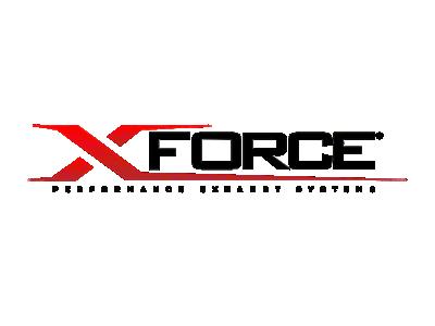 XForce Parts