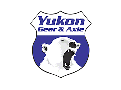 Yukon Gears and Axles Parts