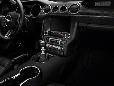 Mustang Open Box Interior Parts