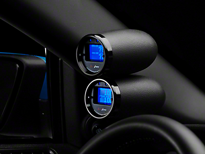 Gauges & Gauge Pods<br />('05-'09 Mustang)