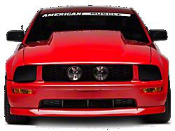 Hoods<br />('05-'09 Mustang)