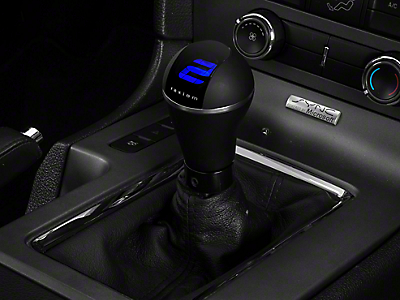 Shift Knobs<br />('05-'09 Mustang)