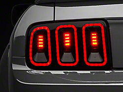 Tail Lights<br />('05-'09 Mustang)