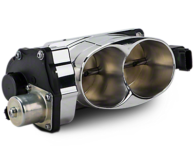 Throttle Bodies 2005-2009