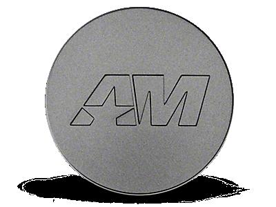 Mustang Wheel Center Caps 2005-2009