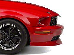 Chin Spoilers<br />('05-'09 Mustang)