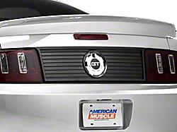 Decklid Panels<br />('05-'09 Mustang)