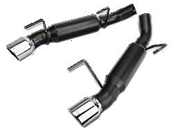 Exhaust Mods<br />('05-'09 Mustang)