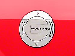 Fuel Doors<br />('05-'09 Mustang)
