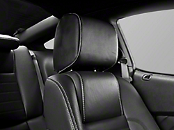 Arm Rests & Center Console Trim<br />('05-'09 Mustang)