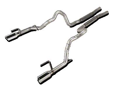 Catback Exhaust 2005-2009