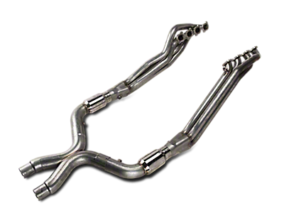 Exhaust Combos<br />('05-'09 Mustang)