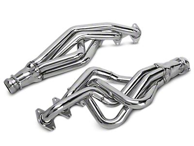 Long Tube Headers 2005-2009