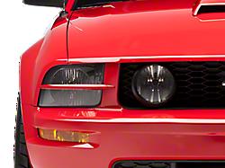 Headlight Splitters<br />('05-'09 Mustang)