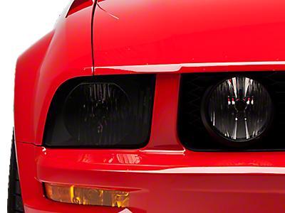 Light & Window Tint<br />('05-'09 Mustang)