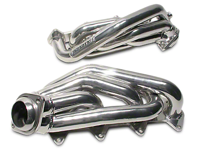 Shorty Headers 2005-2009