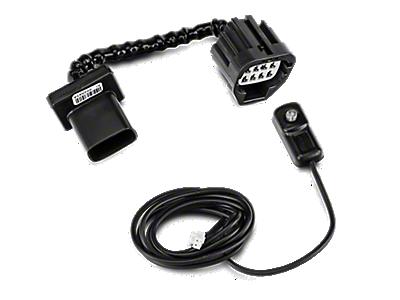 Mustang Throttle Enhancement 2005-2009