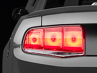 Tail Lights<br />('10-'14 Mustang)