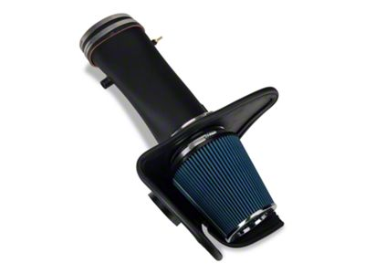 Steeda Big Bore Cold Air Intake (13-14 GT500)