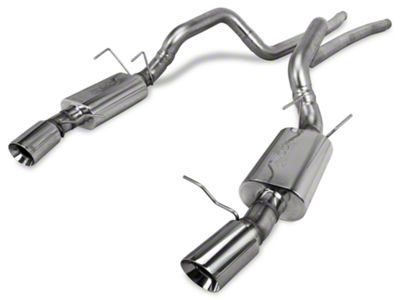 Kooks Performance Cat-Back Exhaust (11-14 GT; 11-12 GT500)