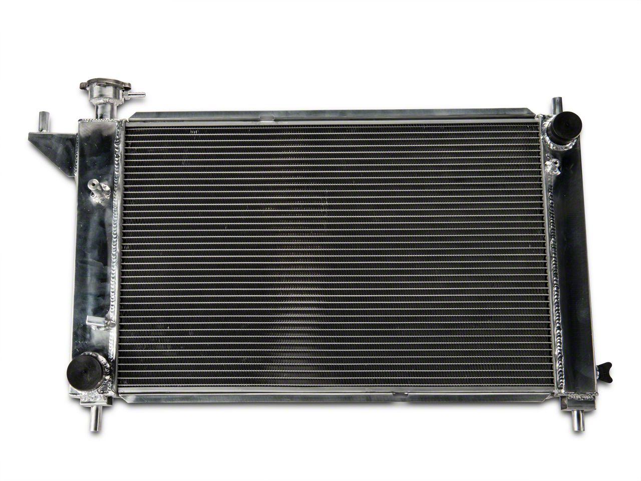 SR Performance Aluminum Radiator (94-95 w/ Manual Transmission)