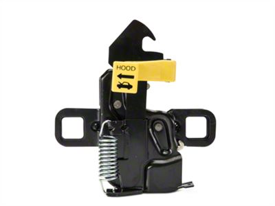 OPR Hood Latch (96-98 All)