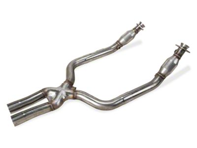 Magnaflow Catted Tru-X X-Pipe (10-12 GT500)