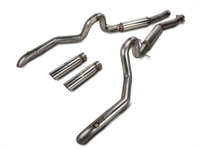 Magnaflow Competition Cat-Back Exhaust (86-93 5.0L)