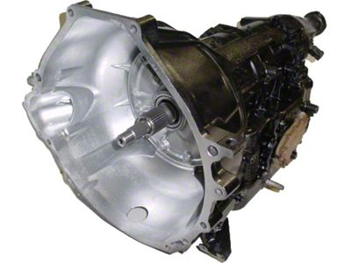 Performance Automatic Street/Strip AOD-E Transmission (96-97 GT)