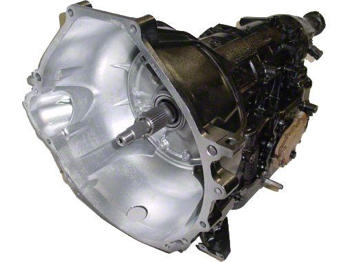 Performance Automatic Street/Strip Transmission AOD-E (94-95 GT)
