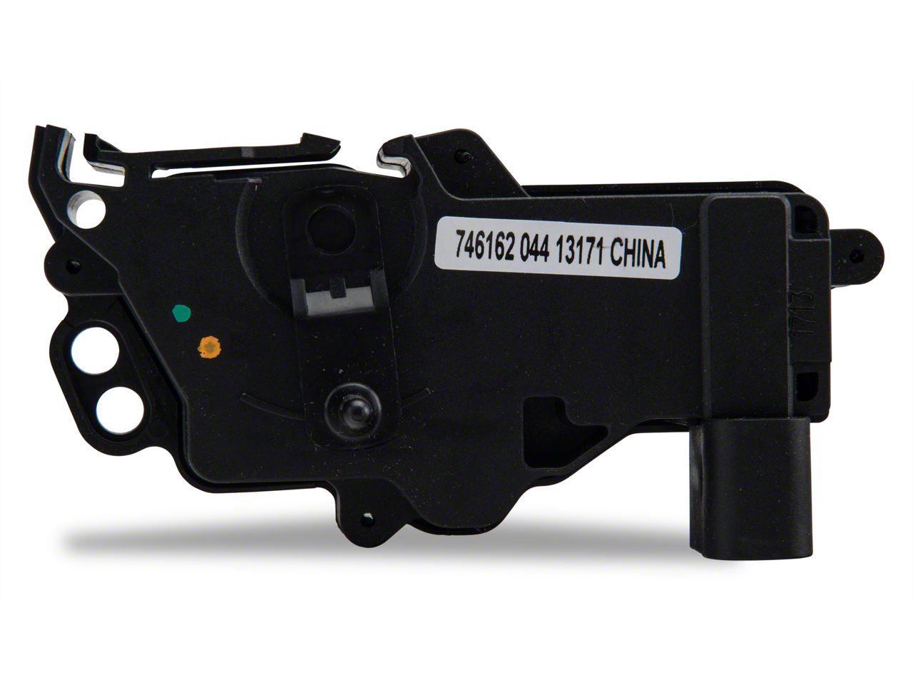 OPR Door Lock Actuator Motor - Right Side (05-10 All)