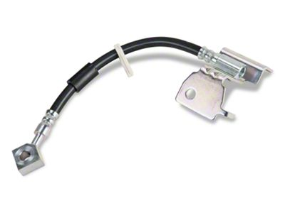OPR Brake Hose - Rear Left (05-09 w/ 4-Wheel ABS; 10-14 All)