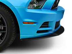 Chin Spoilers<br />('10-'14 Mustang)