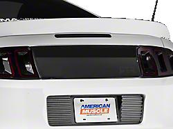 Decklid Panels<br />('10-'14 Mustang)