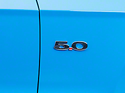 Emblems and Badges<br />('10-'14 Mustang)